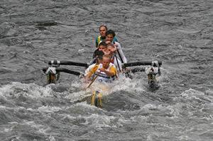 Canoe Ardeche