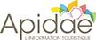 Logo Apidae