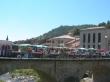 Marché de Vals-les-Bains